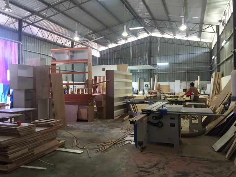 Eco Wood Kl Renovation Interior Design Viyest Interior Design